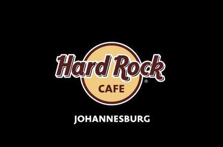 Hardr Rock Cafe Logo